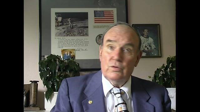Eugene K. Bird: Interview I  (24.08.2001) - Biographic History