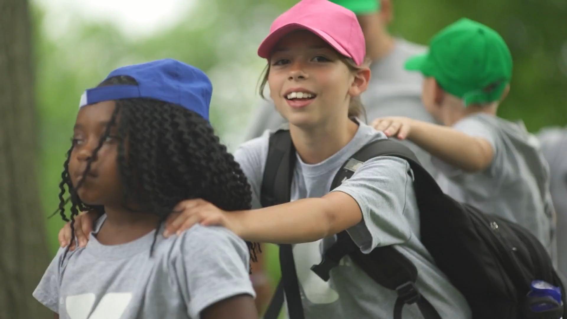 YMCA Summer Camp