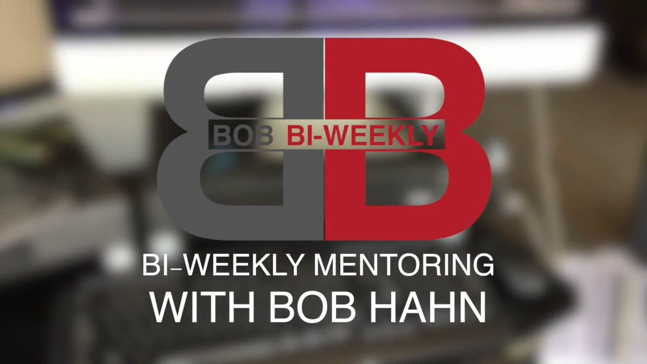 Bob Bi-Weekly