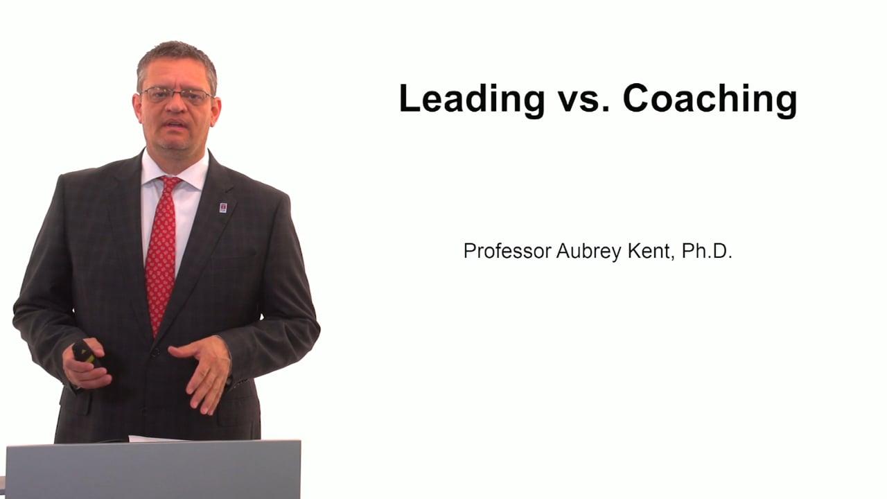 59790Leading vs Coaching
