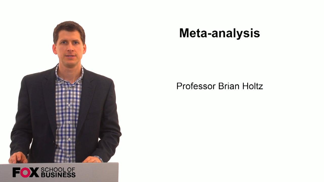 59821Meta-analysis