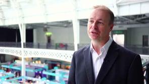 Can you define resilience? - Ian Pettigrew