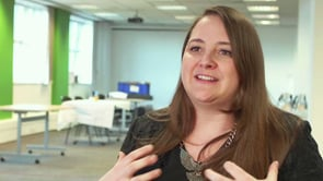 What are your top tips for charities when planning and managing a crisis situation? - Becky Slack