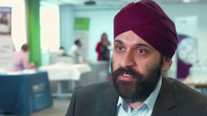 How can charities forecast effectively? - Mandeep Ubhi