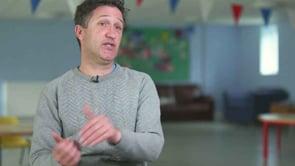 What do you need to consider when setting up a social enterprise? - Simon Bates