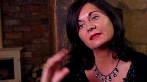 How do you define resilience? - Liggy Webb