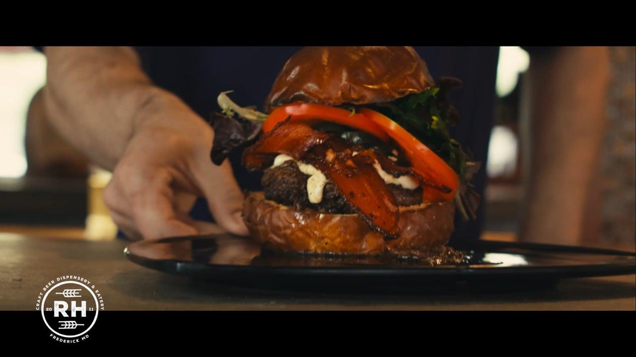 Damn Good Burger