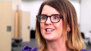 Why do you think storytelling is so important in learning and should be used in video? - Gemma Critchley