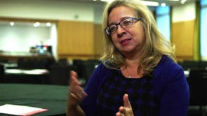 How can organisations best develop a strategy around technology and learning? - Laura Overton