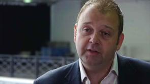 Tell us about an innovative organisation - Darren Bartlett