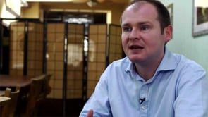 20:20 vision: future trends in leadership and management - Tom May