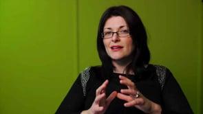 Staying positive as a job seeker - Cheryl Myers