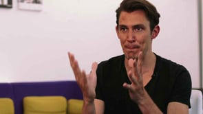 Can you appear confident through your body language? - Adam Harwood
