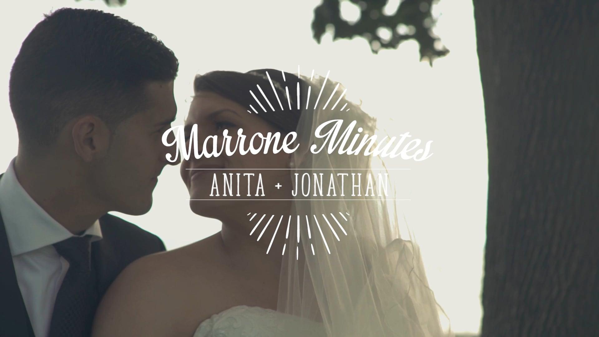 Anita & Jonathan