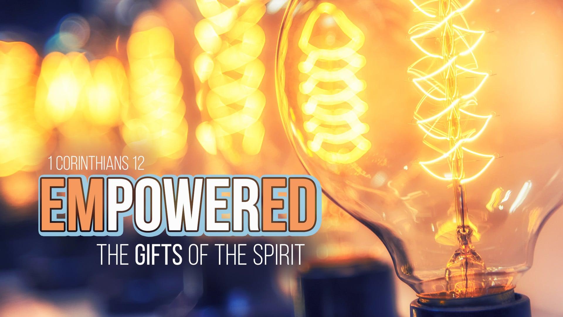 Empowered - Part 1