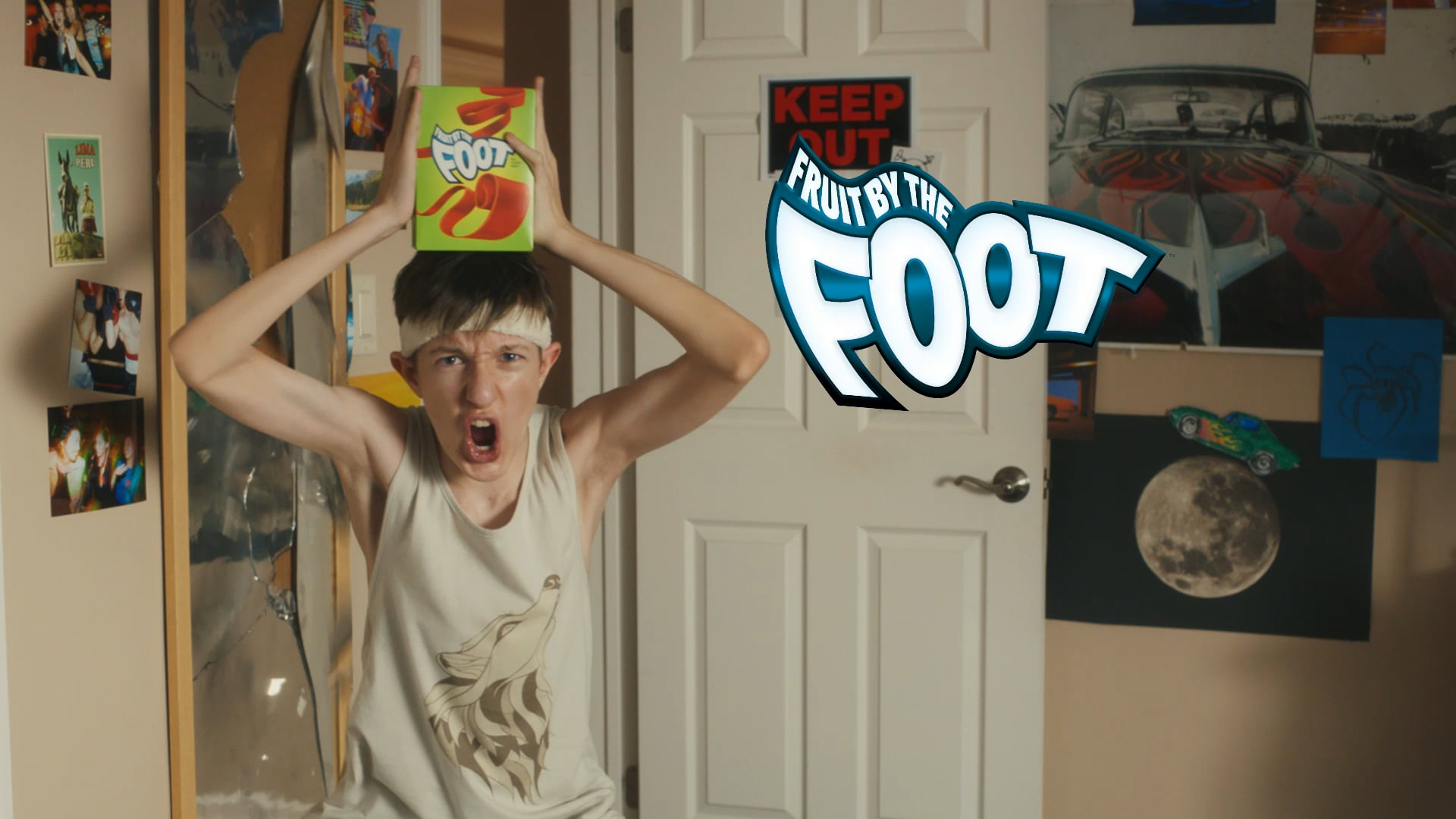 Fruit By The Foot | Weights