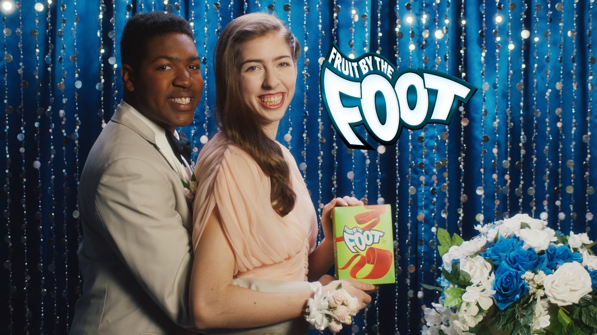 Fruit By The Foot | Tongue