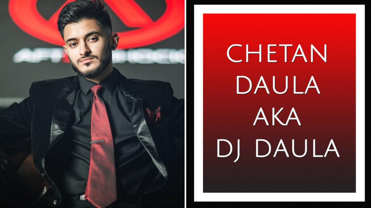 | Aftershock Roadshow | DJ Daulas Interview | Shot & Edited by: Vidaer Studios |