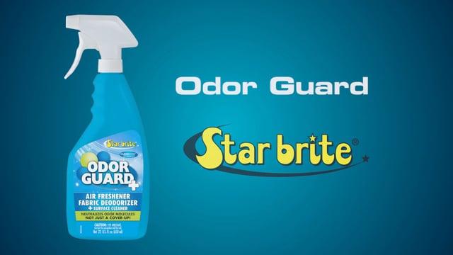 Odor Guard Long