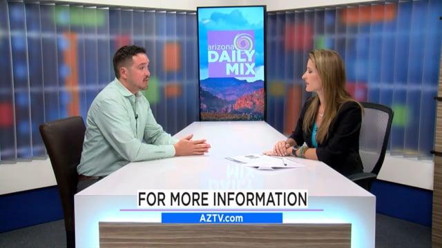 Vello Segment on AZ-TV