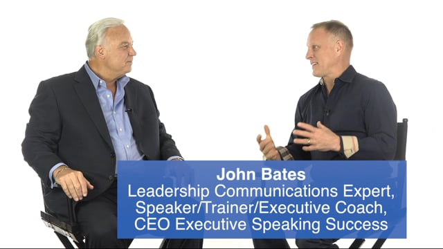 2 - John Bates Tells Jack Canfield Who He Is & What He Does