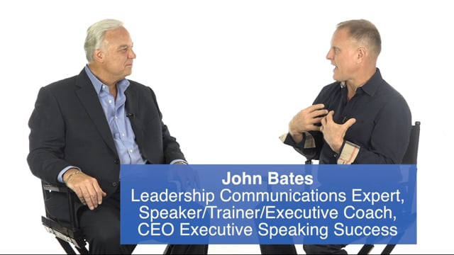 4 - John Bates Tells Jack Canfield How Science Can Impact Your Presentations