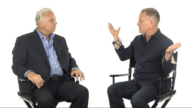 3 - John Bates Tells Jack Canfield What Differentiates His Work From Others