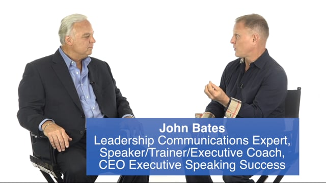 5 - John Bates Tells Jack Canfield About Some of the Challenges He Helps People Overcome