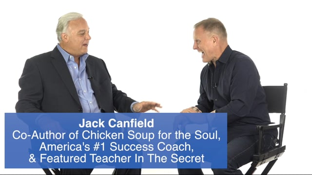 6 - John Bates Tells Jack Canfield What He Would Say to Someone Who is Considering Working With Him