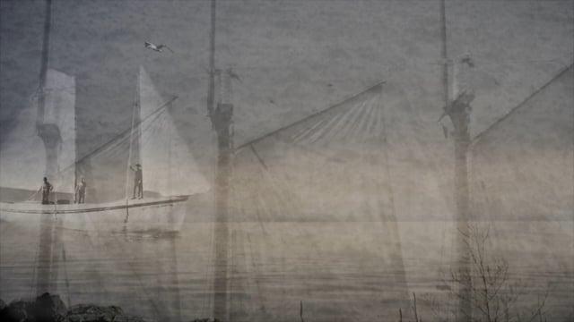 Tracadigash - La Mer