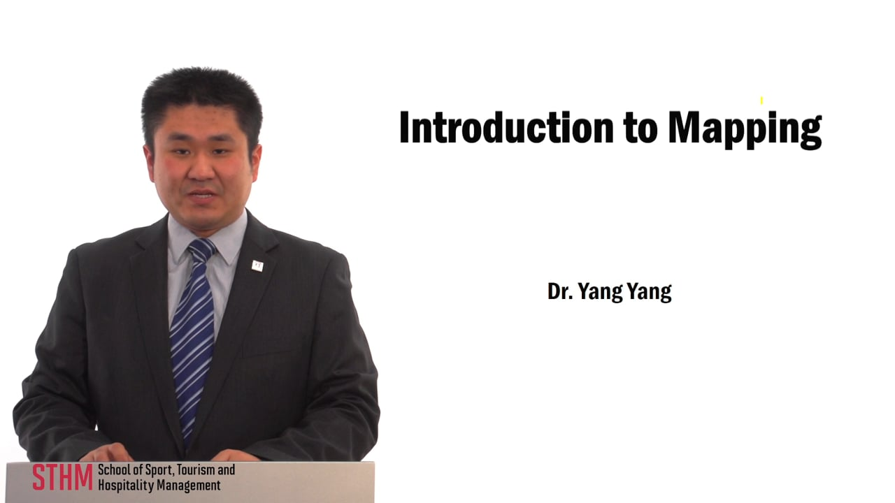 59734Introduction to mapping