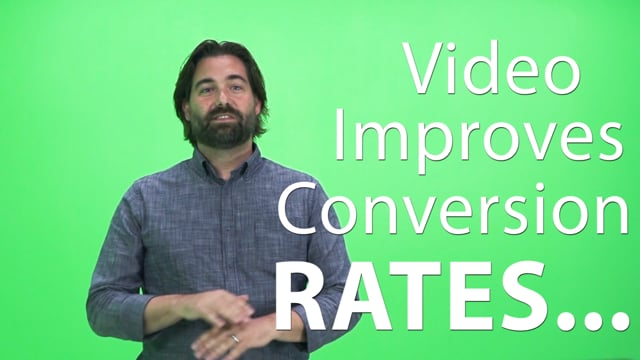 By the Numbers: Why Your Business Needs Video Marketing