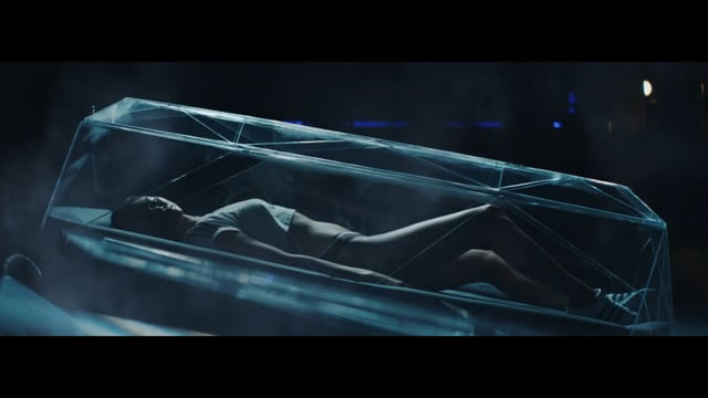 Adidas Originals 'Original is never finished 3' <br />Director: Terence Neale