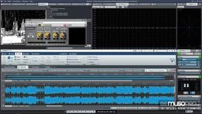 Analiza elementów stereo w różnych gatunkach
