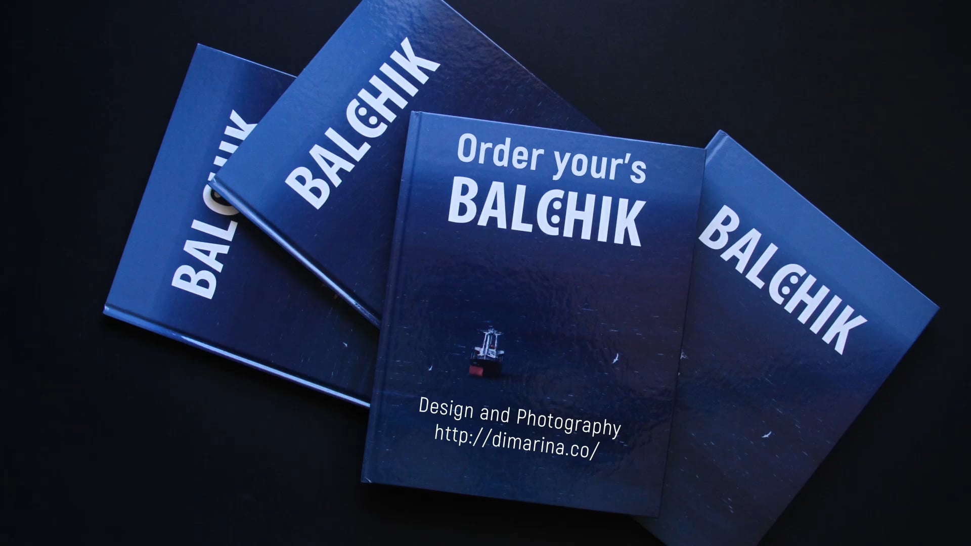 BalchikBookClip
