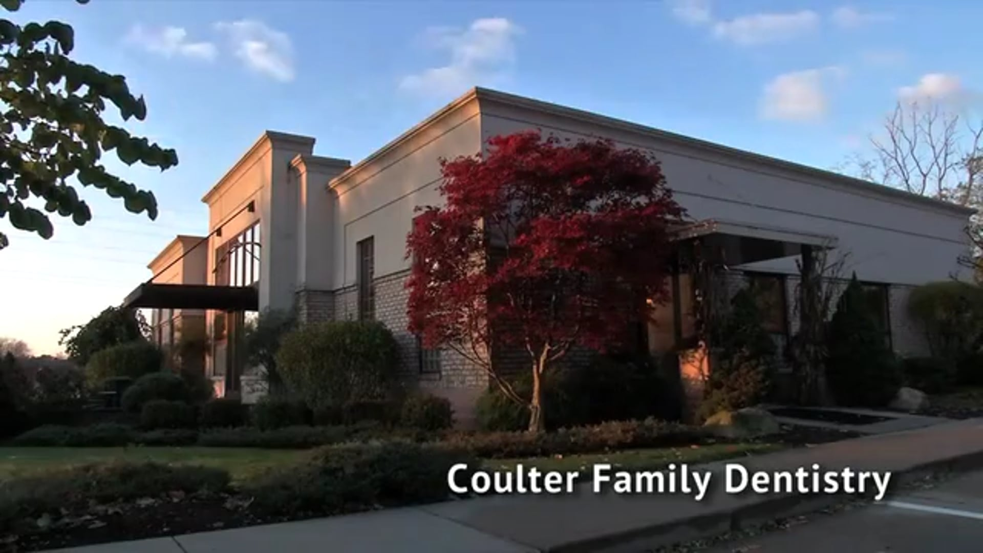Coulter Office