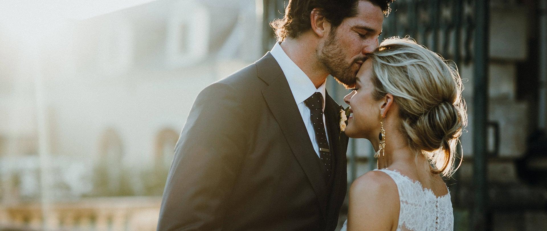 Celia & Hugh Wedding Video Filmed at Loire Valley, France