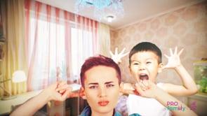 Ребёнок раздражает - что делать?