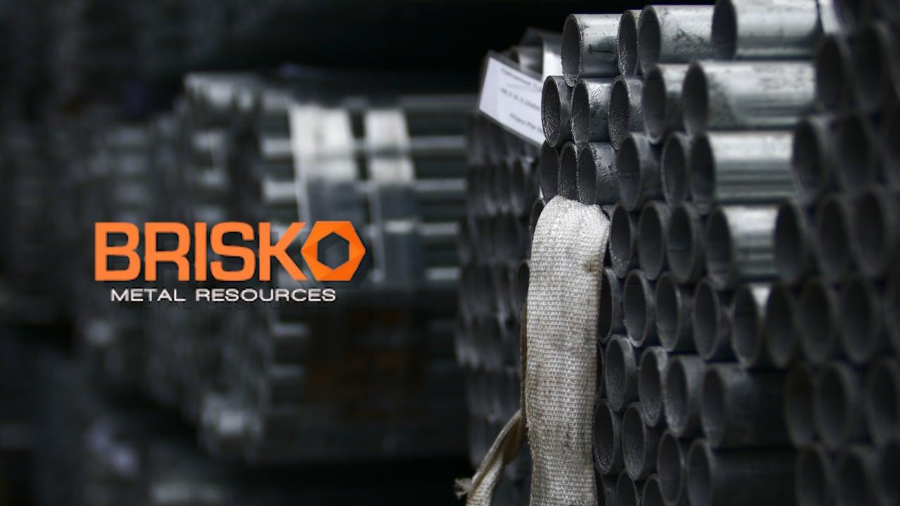 Brisko Metal Resources - Drone Promotional Video