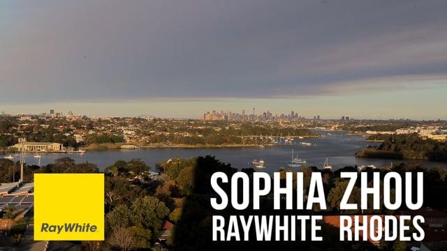 Raywhite Rhodes Test