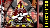 wXw / CZW / BJW Triangle of Ultraviolence - Night 1