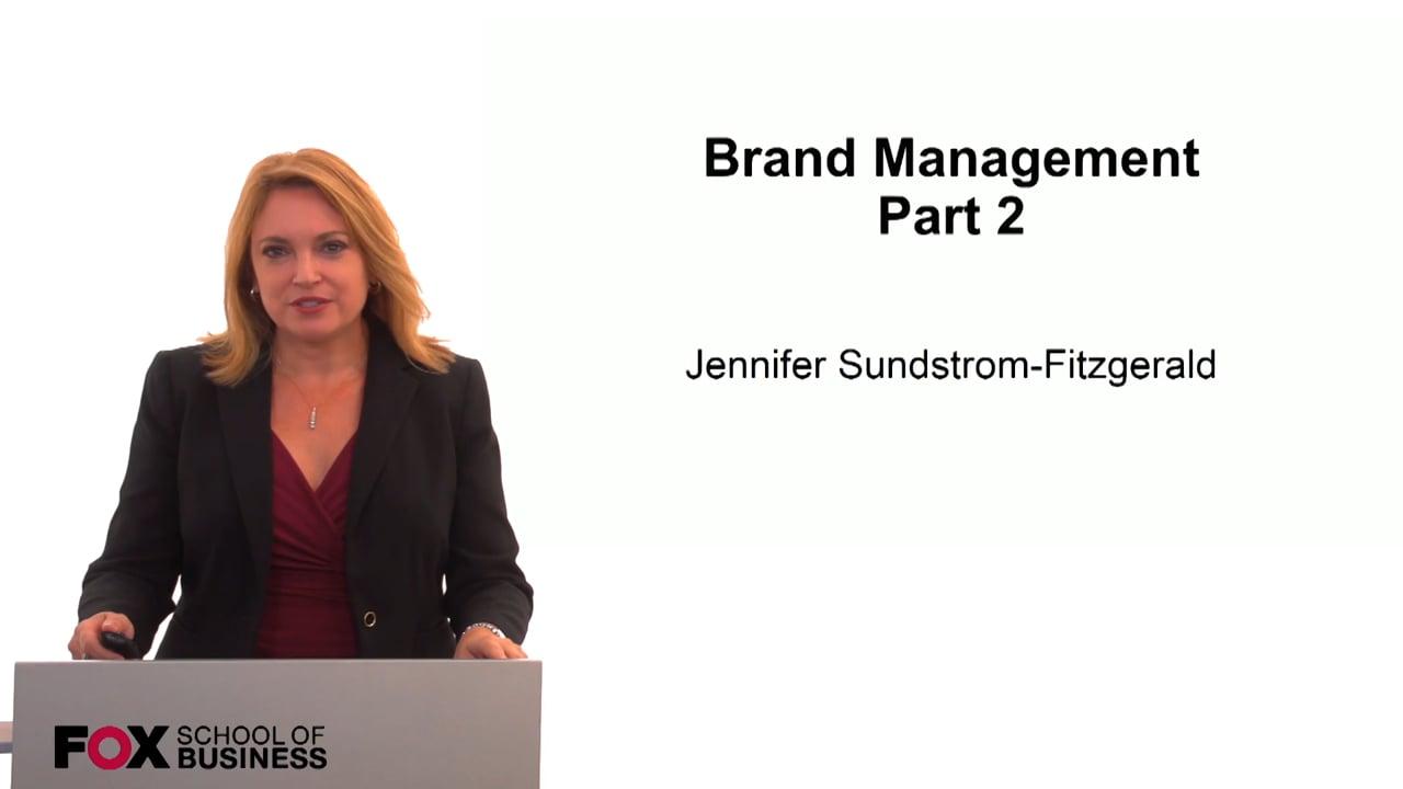 59844Brand Management Part 2