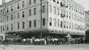 Sanger Brothers Department Store