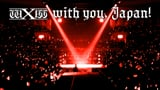 wXw with you, Japan!