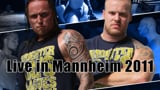 wXw Live in Mannheim 2011
