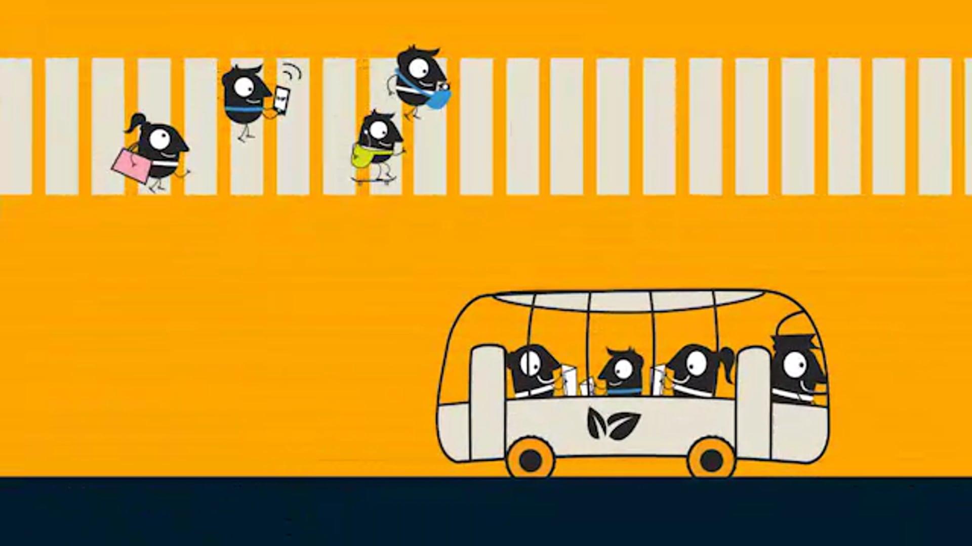 EU Mobility Campaign 2017