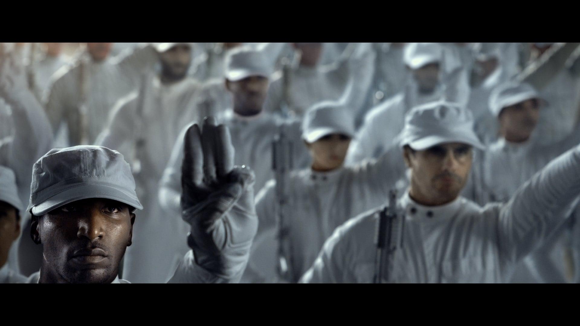 Mockingjay Pt2 w/Jennifer Lawrence