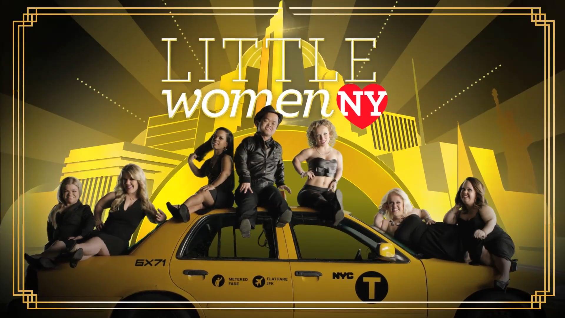 Little Women NY