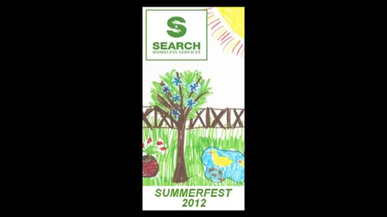 The SEARCH Summerfest 2012