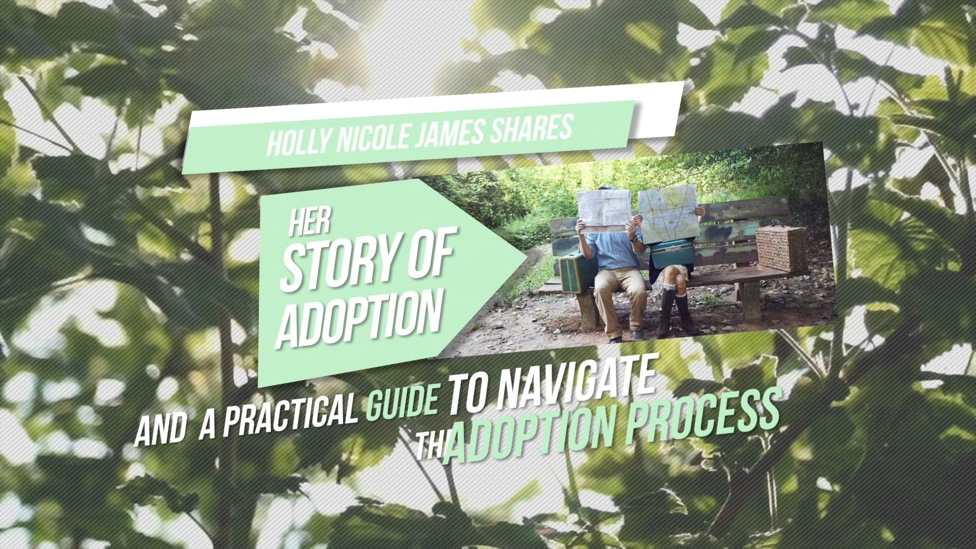 Adoption Adventure Travel Guide Trailer
